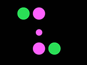 Dots VS Dots