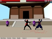 Dragon Fist 2-Battle for the Blade