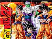 Dragon Ball Z Jigsaw