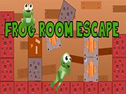 EG Frog Escape