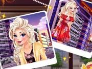 Eliza Mall Fashion