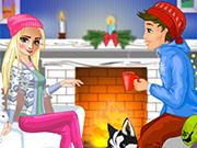 Elsa\'s Romantic Date