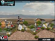 Extreme Bike Racing