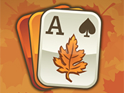 Fall Solitaire