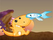 Feed Dino