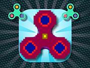 Fidget Spinner.io