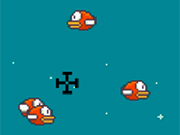 Flappy Bird Shooter
