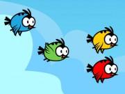 Flappy Crazy Bird