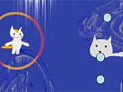 Floating Cats of Doom