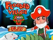 Flooded Village Xmas Eve 3