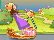 Flora Flowrist