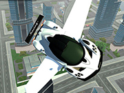 Flying Car Real Driving