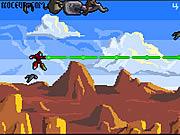 Flying Copper