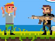 Frenzy Pixel War