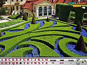 Front House Hidden Alphabets