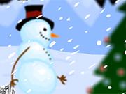 Frosty Winter Odyssey