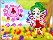 Fruit Fairy Game