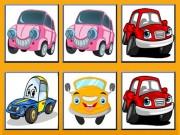Funny Cars Memory