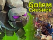 Golem Crusher