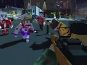GunGame 24 Pixel