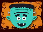 Halloween Where Is My Zombie?