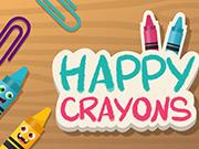 Play Happy Crayons