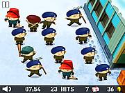 Harlem Shake in Army