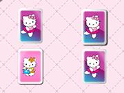 Hello Kitty Memory Duos