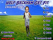 Help Becham Get Fit