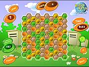Honeycomb Mix