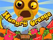 Hungry Orange
