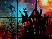 Hyper Sliding Halloween Party