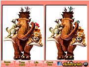 Ice Age Spot The Differences