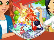 Ice Cream Wonders