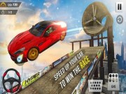 Impossible City Car Stunt : Car Racing 2020