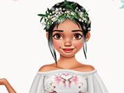 Island Princess Floral Crush
