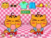 Keke Cat Dress Up