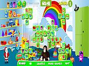 Kids Room Mahjong