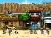 KOF-lori-Battle