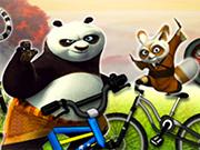 KungFu Panda Racing Challenge