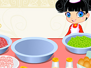 Let\'s Make Dumplings