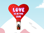 Love in The Air Valentine Day