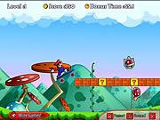 Mario Boarding