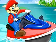 Mario Super Boats