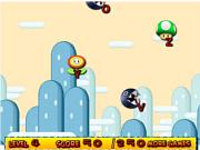 Mario Typing 2013