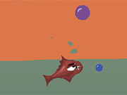 Martian Madfish