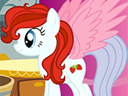 McDonald\'s My Little Pony