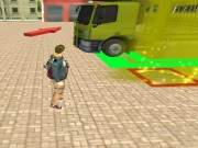 Mega Levels Car Stunt Impossible Track Game
