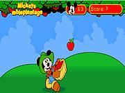 Mickey's Apple Plantation