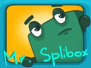 Mr. Splibox